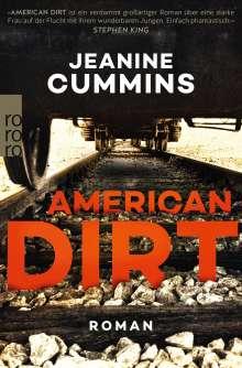 Jeanine Cummins: American Dirt, Buch