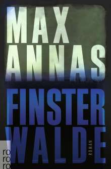 Max Annas: Finsterwalde, Buch