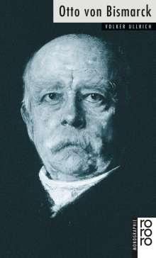 Volker Ullrich: Otto von Bismarck, Buch