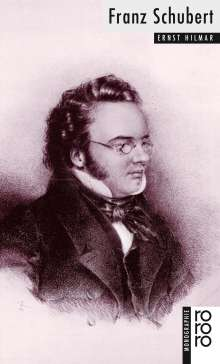Ernst Hilmar: Franz Schubert, Buch