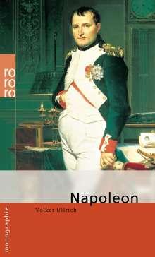 Volker Ullrich: Napoleon, Buch