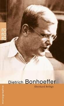 Eberhard Bethge: Dietrich Bonhoeffer, Buch