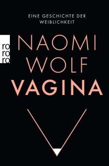 Naomi Wolf: Vagina, Buch