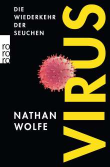 Nathan Wolfe: Virus, Buch