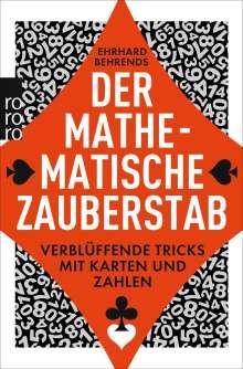 Ehrhard Behrends: Der mathematische Zauberstab, Buch