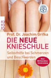 Joachim Grifka: Die neue Knieschule, Buch