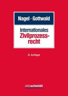 Peter Gottwald: Internationales Zivilprozessrecht, Buch