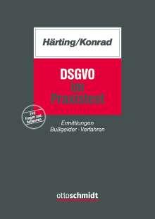 Niko Härting: DSGVO im Praxistest, Buch