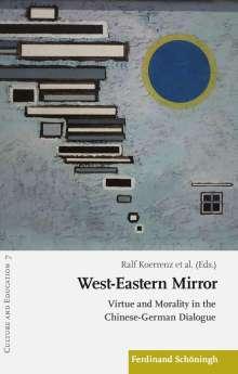 West-Eastern Mirror, Buch