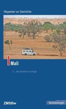 Mali, Buch