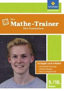 Rolf Hermes: Mathe-Trainer für das Gymnasium 9 / 10, Buch