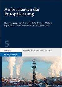 Ambivalenzen der Europäisierung, Buch