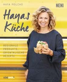 Haya Molcho: Hayas Küche, Buch