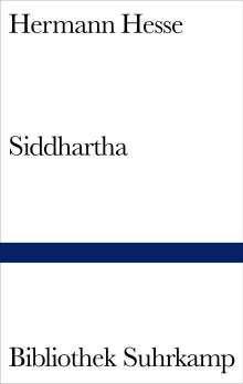 Hermann Hesse: Siddhartha, Buch