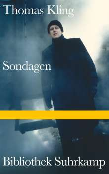 Thomas Kling: Sondagen, Buch