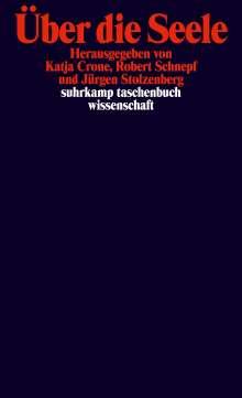Über die Seele, Buch