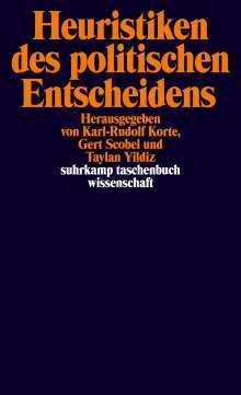 Heuristiken des politischen Entscheidens, Buch