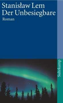 Stanislaw Lem: Der Unbesiegbare, Buch