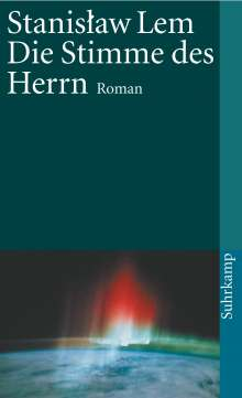 Stanislaw Lem: Die Stimme des Herrn, Buch