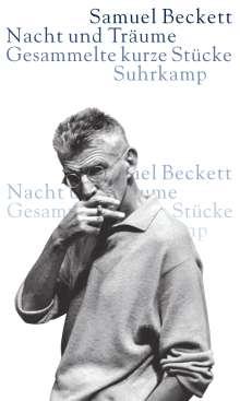 Samuel Beckett: Nacht und Träume, Buch