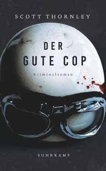 Scott Thornley: Der gute Cop, Buch