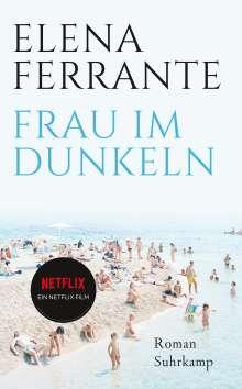 Elena Ferrante: Frau im Dunkeln, Buch