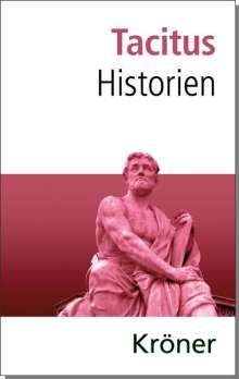 Tacitus: Historien, Buch