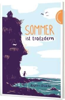 Espen Dekko: Sommer ist trotzdem, Buch