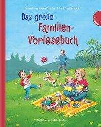 Kirsten Boie: Das große Familien-Vorlesebuch, Buch