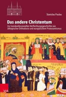 Stanislau Paulau: Das andere Christentum, Buch