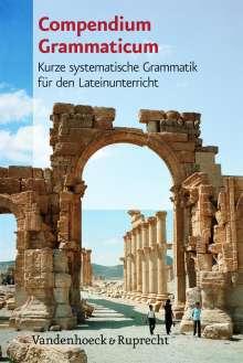 Hans Baumgarten: Compendium Grammaticum, Buch