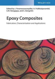 Epoxy Composites, Buch