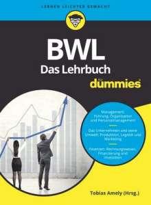 Volker Stein: BWL für Dummies. Das Lehrbuch, Buch
