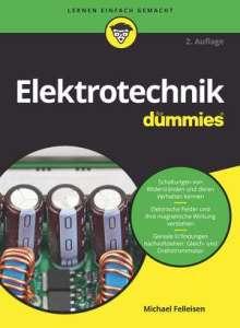 Michael Felleisen: Elektrotechnik für Dummies, Buch