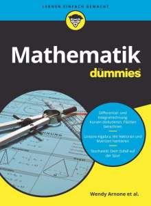 Mark Ryan: Mathematik für Dummies, Buch