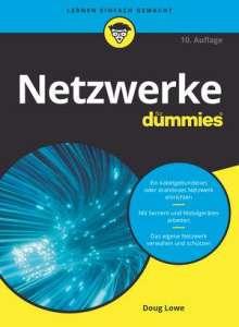 Doug Lowe: Netzwerke für Dummies, Buch