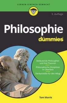 Tom Morris: Philosophie für Dummies, Buch