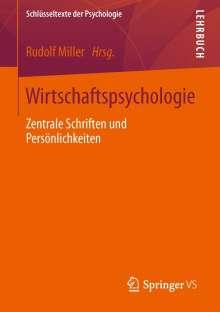 Wirtschaftspsychologie, Buch