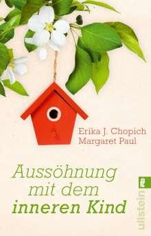 Erika J. Chopich: Aussöhnung mit dem inneren Kind, Buch