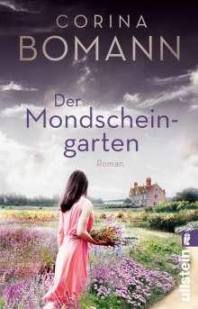 Corina Bomann: Der Mondscheingarten, Buch
