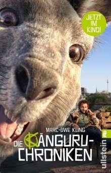 Marc-Uwe Kling: Die Känguru-Chroniken: Filmausgabe, Buch