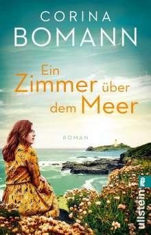 Corina Bomann: Ein Zimmer über dem Meer, Buch