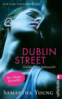Samantha Young: Dublin Street - Gefährliche Sehnsucht, Buch