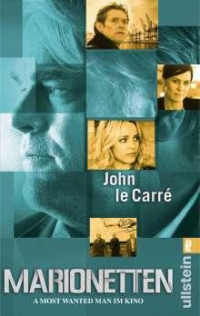 John le Carré: Marionetten, Buch
