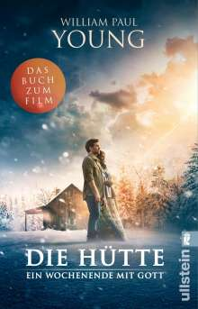 William Paul Young: Die Hütte (Filmausgabe), Buch
