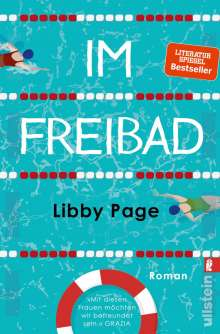 Libby Page: Im Freibad, Buch