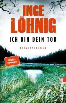 Inge Löhnig: Ich bin dein Tod, Buch