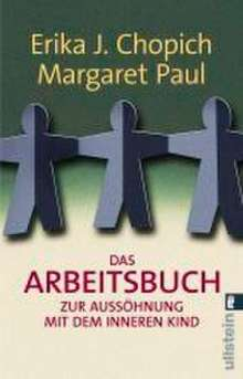 Erika J. Chopich: Das Arbeitsbuch, Buch