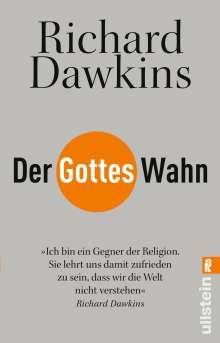 Richard Dawkins: Der Gotteswahn, Buch