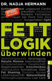 Nadja Hermann: Fettlogik überwinden, Buch